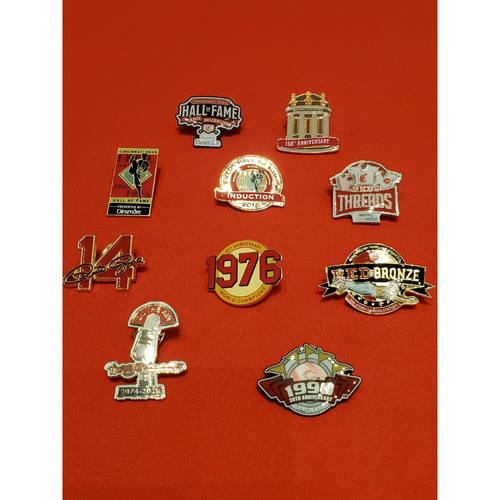 Photo of Lapel Pin 10-Pack