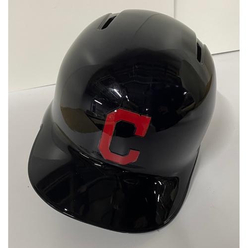 Photo of Team Issued Batting Helmet #33