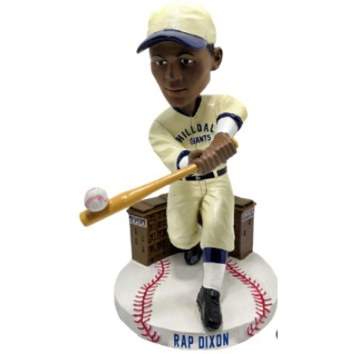 Photo of NEGRO LEAGUES CENTENNIAL TEAM BOBBLEHEAD SERIES: Rap Dixon