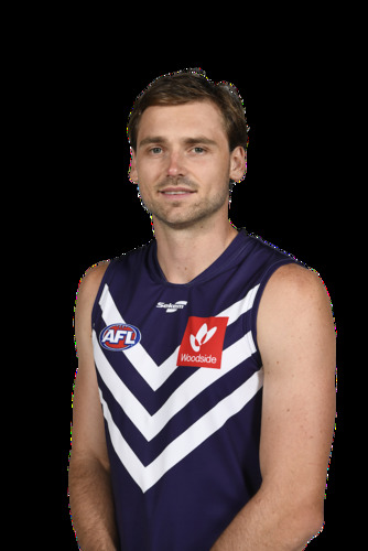 Photo of 2021 AFL Home Indigenous Guernsey - Signed Match Worn by Joel Hamling