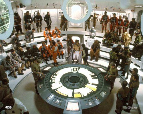 Rebel Alliance Base