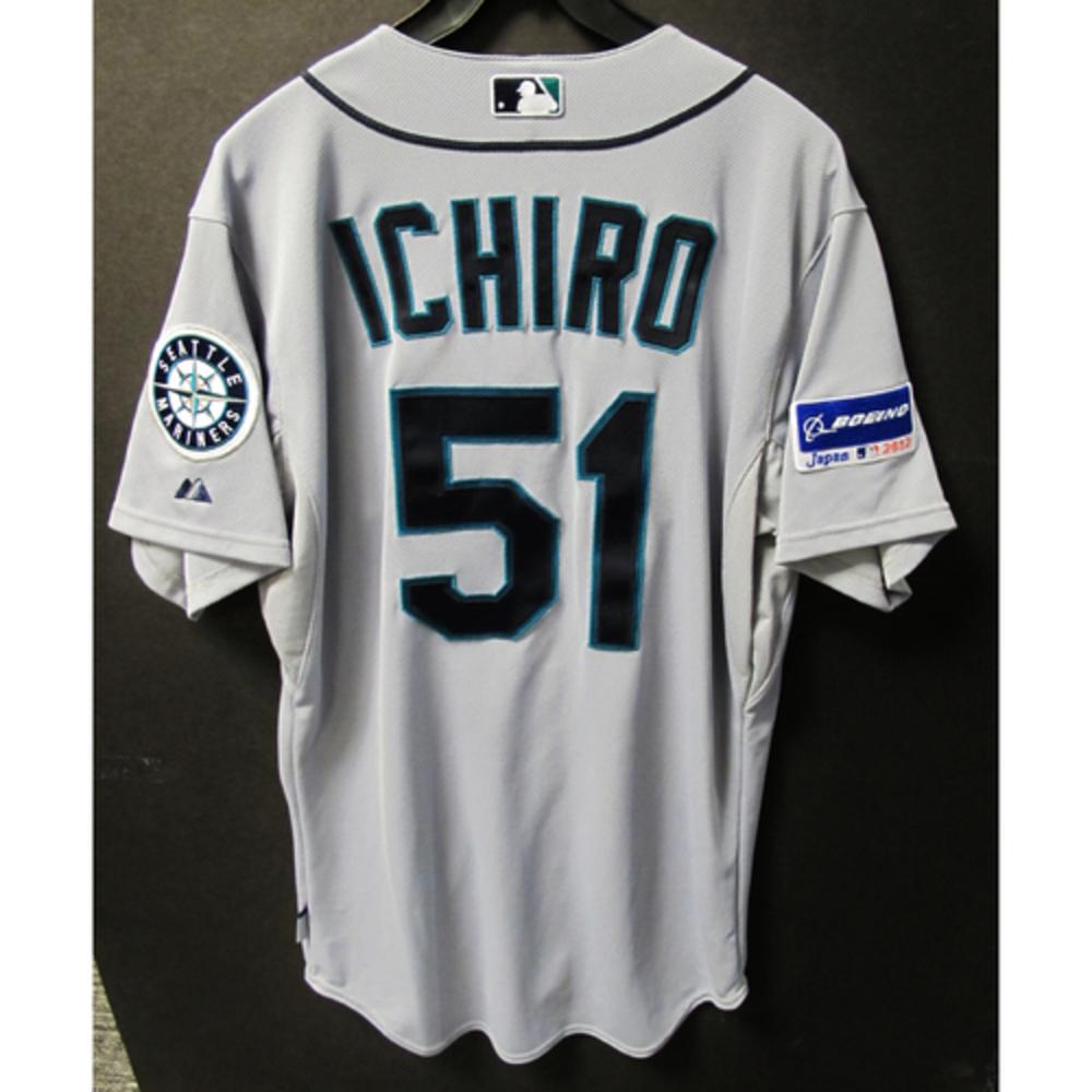 ichiro jersey