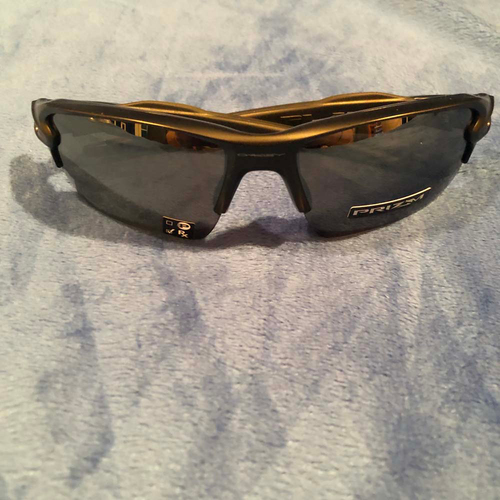 Photo of UMPS CARE AUCTION: Oakley Black Sunglasses