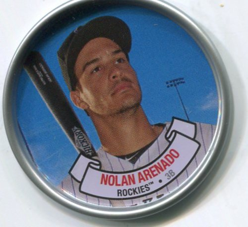 Photo of 2017 Topps Archives Coins #C13 Nolan Arenado