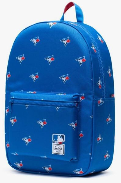 Toronto Blue Jays Allover Logo Settlement Backpack by Herschel