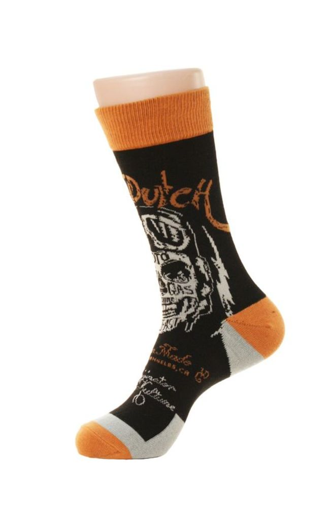 Photo of Von Dutch Mid-Calf Socks