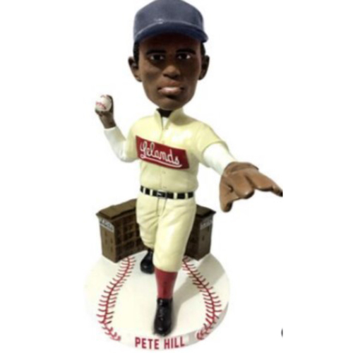 Photo of NEGRO LEAGUES CENTENNIAL TEAM BOBBLEHEAD SERIES: Pete Hill