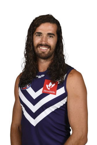 Photo of 2021 AFL Home Indigenous Guernsey - Signed Match Worn by Alex Pearce