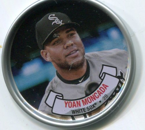 Photo of 2017 Topps Archives Coins #C16 Yoan Moncada