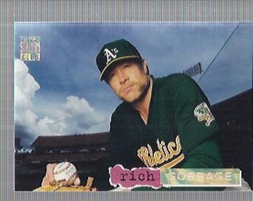 Photo of 1994 Stadium Club Golden Rainbow #191 Rich Gossage