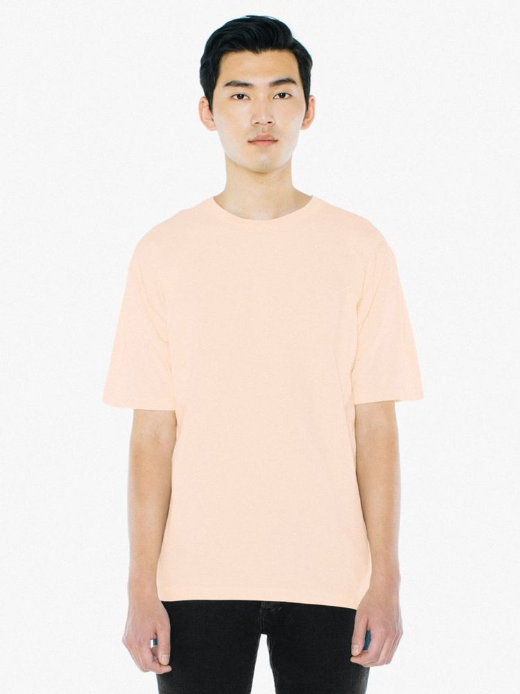 Photo of American Apparel Heavy Jersey Box T-Shirt