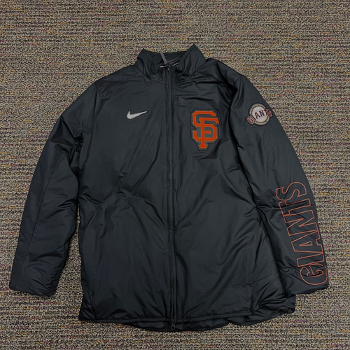 Photo of 2021 Team Issued On-Field Nike Jacket - Choose Your Player!