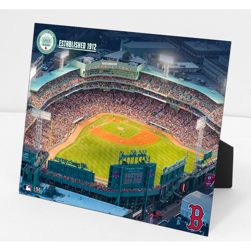 Photo of Fenway Park PleXart