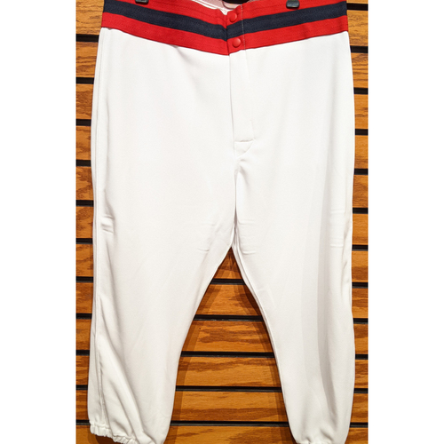 Turn Back The Clock Team Issued 1975 Retro Pants