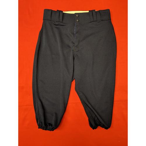 Photo of Michael Lorenzen -- Game-Used Pants -- 1911 Throwback worn 5/5/19 -- Pants Size - 33-41-17