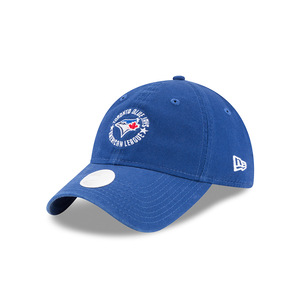 Toronto Blue Jays Women's Team Ace Royal Cap by New Era