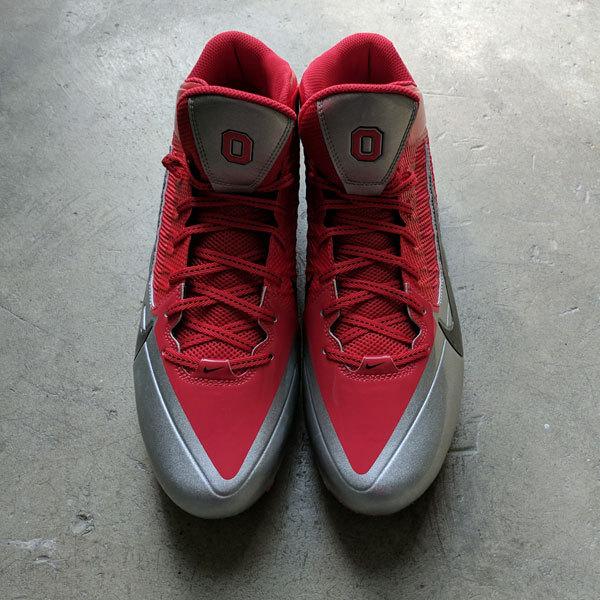 Photo of Nike Alpha Pro TD Football Cleats (Size 13.5)