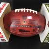 NFL - 2020 NFC Championship Kickoff Ball (2nd Half) Green Bay VS. San Fransisco