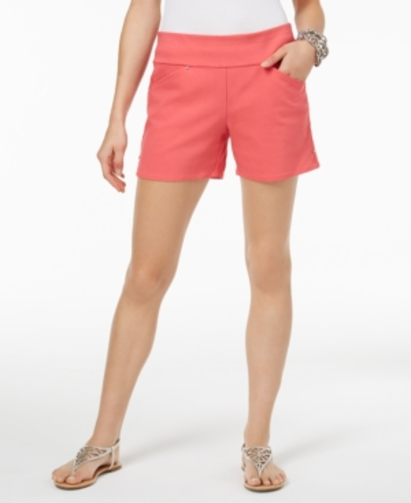 Photo of Inc Pull-On Shorts