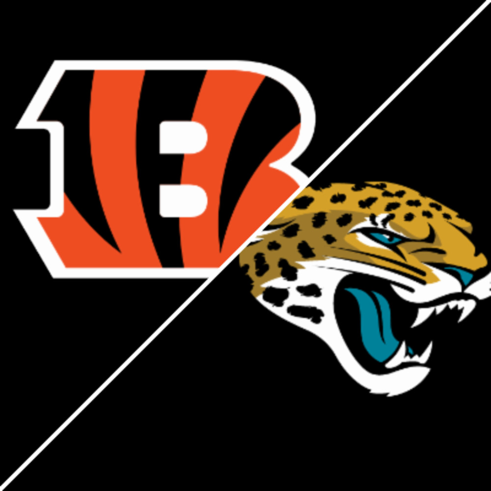 Jaguars @ Bengals Week 4 Ticket Package (4 Tickets to the 9/30/21 game in CIN + Bengals Swag Bundle) - Tickets are located in section 248 Row 21