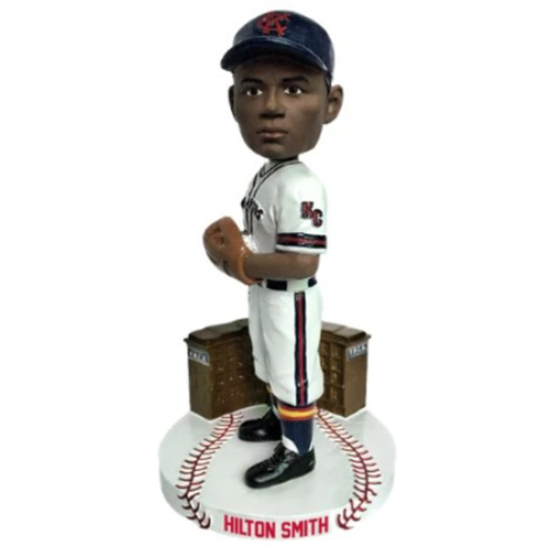 Photo of NEGRO LEAGUES CENTENNIAL TEAM BOBBLEHEAD SERIES: Hilton Lee Smith