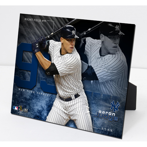 Photo of Aaron Judge PleXart