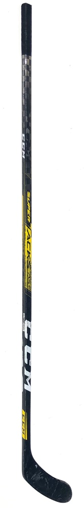 #59 Roman Josi Game Used Stick - Autographed - Nashville Predators