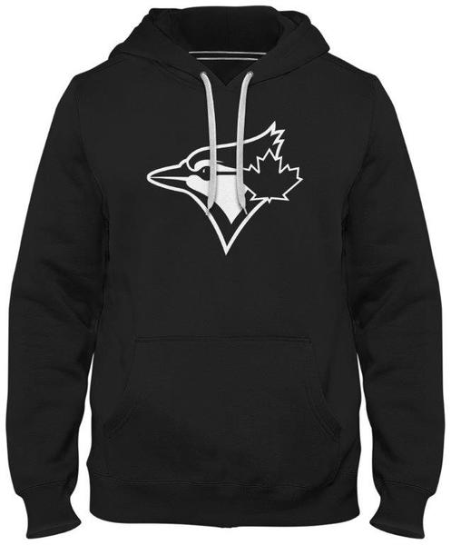 Toronto Blue Jays Express Hoodie by Bulletin