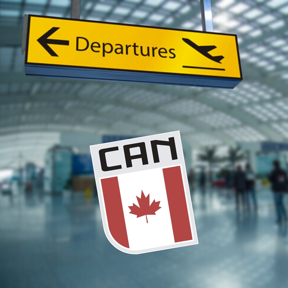 Flights to Canada, 3 nights hotel accomodation and Wolfpack Matchday Hospitality for two for a 2021 game at Lamport Stadium. In partnerhisp with Wolfpack Tours.