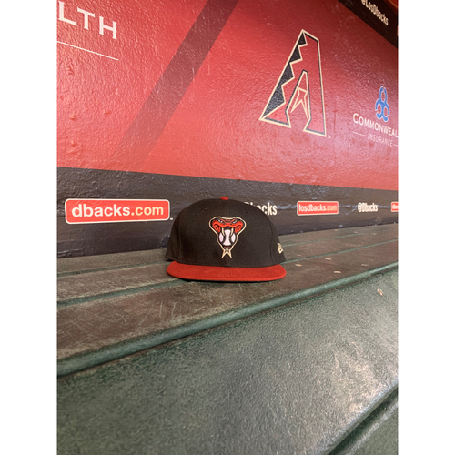 Photo of 2018 Team-Issued Ketel Marte Cap