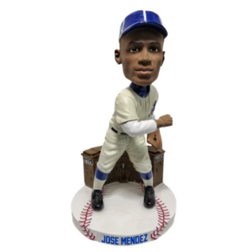 Photo of NEGRO LEAGUES CENTENNIAL TEAM BOBBLEHEAD SERIES: Jose Colemenar del Valle Mendez