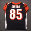 STS - Bengals Tyler Eifert Signed Game Isssued Jersey Size 44