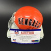 NFL - Bengals Giovanni Bernard Signed Mini Helmet