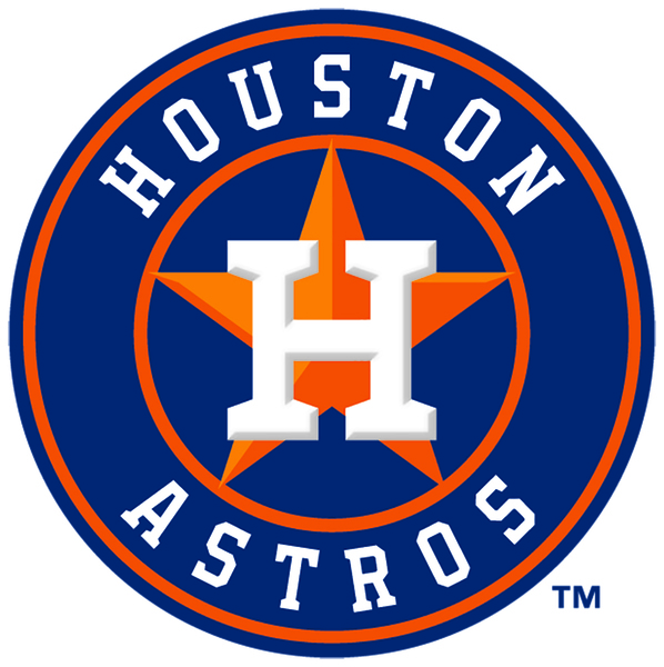 Click to view Tee Off in the Astros Golf Classic.