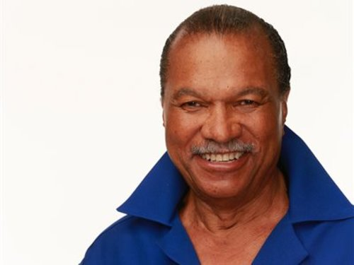 Mail in your Poster, Photo, or other Small Memorabilia (<5lbs) to get signed by Billy Dee Williams