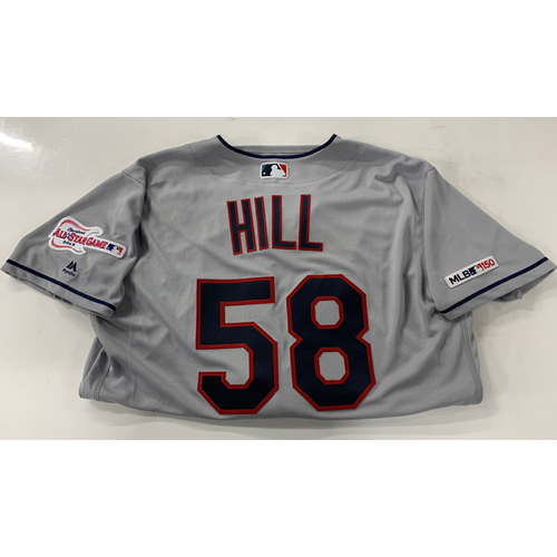 Photo of Team Issued Road Jersey: Cam Hill #58