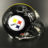 NFL - Steelers Benny Snell Jr. Signed Proline Helmet