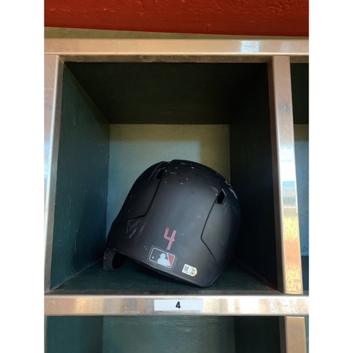 Photo of Ketel Marte Team-Issued Helmet