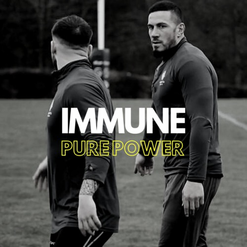 Photo of Immune Pure Power Experience - Watch the Wolfpack train at their UK training ...