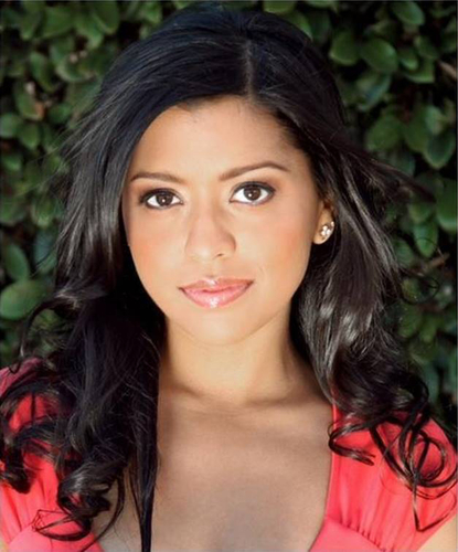 Mail in your Poster, Photo, or other Small Memorabilia (<5lbs) to get signed by Tiya Sircar
