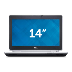 Photo of Dell Latitude E6430