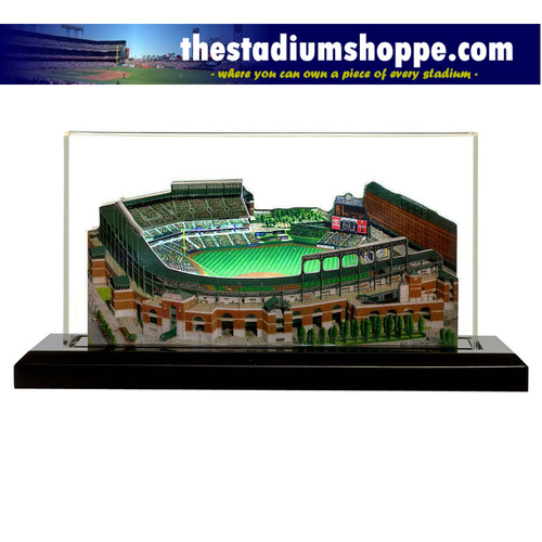 Photo of UMPS CARE AUCTION: 3-D Stadium Replica from Stadium Shoppe, Winner's Choice