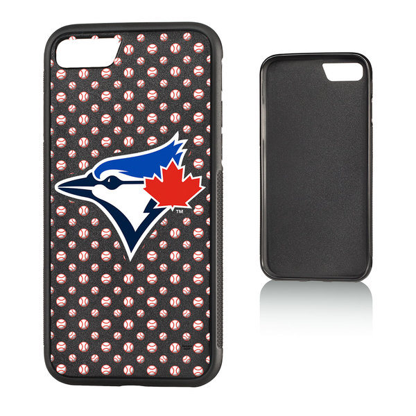 Toronto Blue Jays Bump Baller iPhone 7/8 Case by Keyscaper