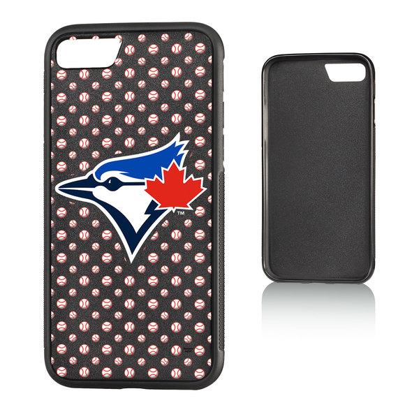Toronto Blue Jays Bump Baller iPhone 7/8 Case by Keyscaper