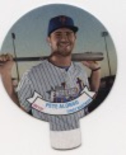 Photo of 2019 Topps Heritage '70 Topps Candy Lids #20 Pete Alonso