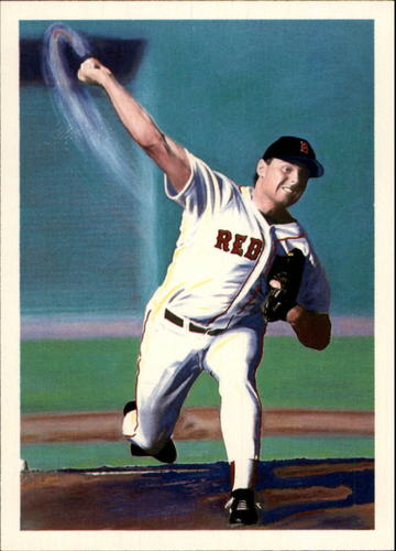 Photo of 1989 Scoremasters #20 Roger Clemens