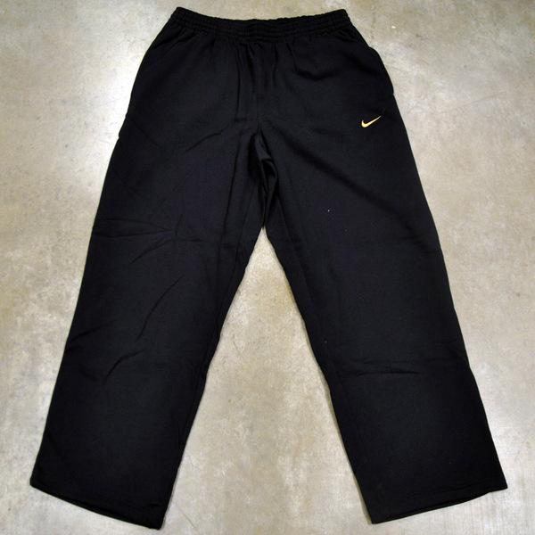 Photo of Black Nike Men's Basketball Sweats // Size 3XL