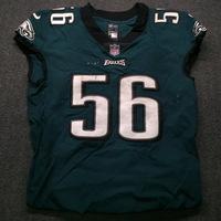 NFL Auction   Philadelphia Eagles