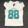 STS - Dolphins Leonte Carroo game worn Dolphins jersey (November 19