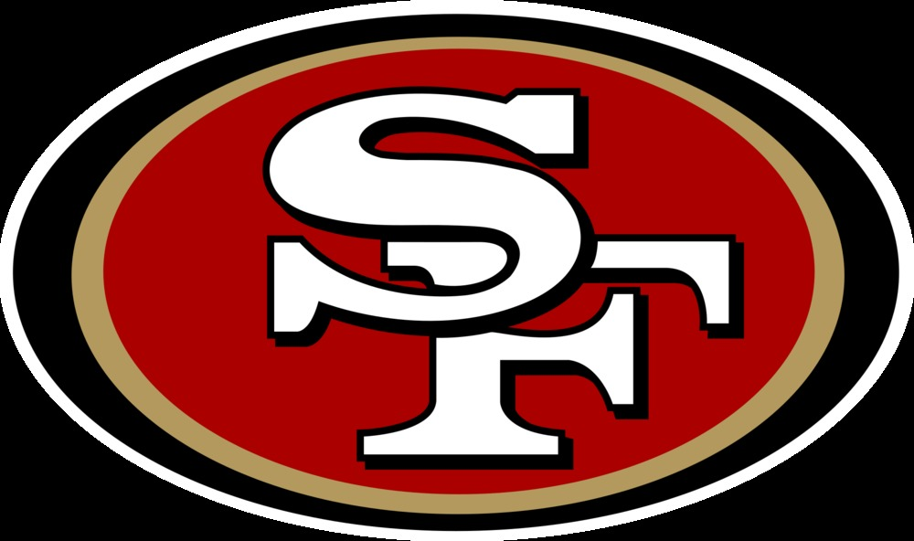 49ers Week 3 Ticket Package (2 tickets vs Steelers + Jerry Rice Signed Authentic Football W/ NFL 100 Logo) - Game Date is 9/22
